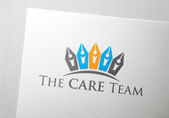 The CARE Team Logo - Entry #224