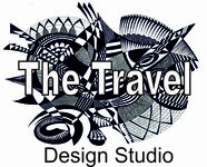 The Travel Design Studio Logo - Entry #99