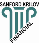 Sanford Krilov Financial       (Sanford is my 1st name & Krilov is my last name) Logo - Entry #574