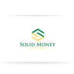 Solid Money Solutions Logo - Entry #148