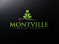Montville Massage Therapy Logo - Entry #114
