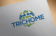 Trichome Logo - Entry #168