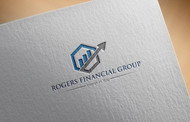 Rogers Financial Group Logo - Entry #51