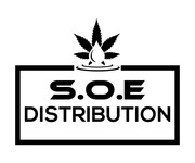 S.O.E. Distribution Logo - Entry #21