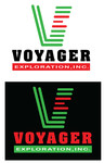 Voyager Exploration Logo - Entry #75