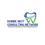 Debbie Best, Consulting Network Logo - Entry #27