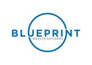 Blueprint Wealth Advisors Logo - Entry #336