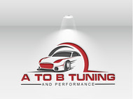 A to B Tuning and Performance Logo - Entry #120