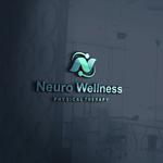 Neuro Wellness Logo - Entry #151