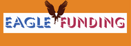 Eagle Funding Logo - Entry #67