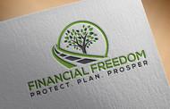 Financial Freedom Logo - Entry #108