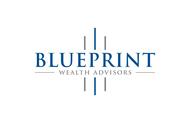 Blueprint Wealth Advisors Logo - Entry #433