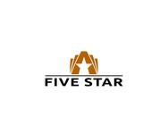 Five Star Logo - Entry #34