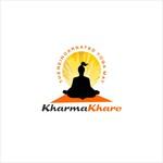 KharmaKhare Logo - Entry #100