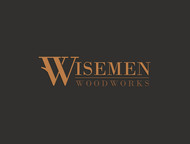 Wisemen Woodworks Logo - Entry #97