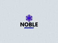 Noble Insurance  Logo - Entry #119