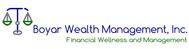 Boyar Wealth Management, Inc. Logo - Entry #25