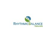 Rhythmic Balance Naturals Logo - Entry #41