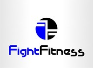 Fight Fitness Logo - Entry #33