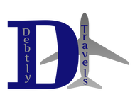 Debtly Travels  Logo - Entry #91