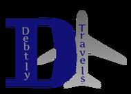 Debtly Travels  Logo - Entry #91