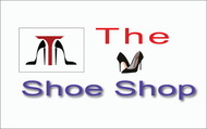 The Shoe Shop Logo - Entry #89