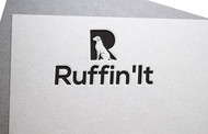 Ruffin'It Logo - Entry #82