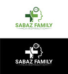 Sabaz Family Chiropractic or Sabaz Chiropractic Logo - Entry #108