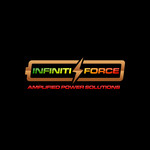 Infiniti Force, LLC Logo - Entry #80