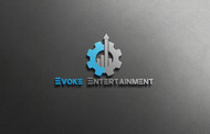 Evoke or Evoke Entertainment Logo - Entry #21