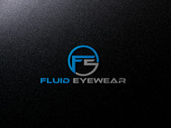 FLUID EYEWEAR Logo - Entry #25