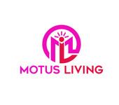Motus Living Logo - Entry #71