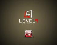 Company logo - Entry #108