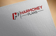 Harmoney Plans Logo - Entry #6