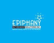 Epiphany Retirement Solutions Inc. Logo - Entry #56