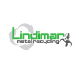 Lindimar Metal Recycling Logo - Entry #338
