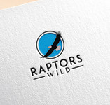 Raptors Wild Logo - Entry #222