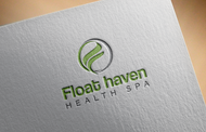 Float Haven Health Spa Logo - Entry #21