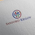 Sanford Krilov Financial       (Sanford is my 1st name & Krilov is my last name) Logo - Entry #147