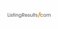 ListingResults!com Logo - Entry #244