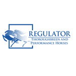 Regulator Thouroughbreds and Performance Horses  Logo - Entry #6