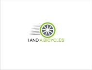 i & a Bicycles Logo - Entry #62