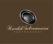 Karthik Subramanian Photography Logo - Entry #200