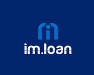 im.loan Logo - Entry #1116