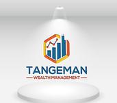 Tangemanwealthmanagement.com Logo - Entry #35