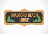 Bradford Beach Lodge Logo - Entry #25