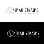 Susan Strauss Design Logo - Entry #224