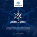Antisyphon Logo - Entry #287