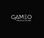 CAMEO PRODUCTIONS Logo - Entry #165