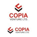 Copia Venture Ltd. Logo - Entry #179